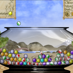 Jar of Marbles- iPad App Review