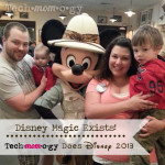 Disney Magic Exists! – Techmomogy Does Disney World 2013