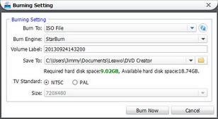 Leawo DVD Creator 2