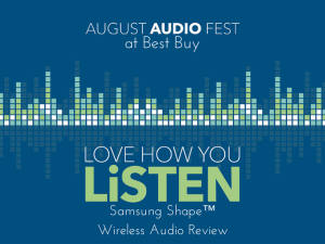 Audio Fest Featured Image