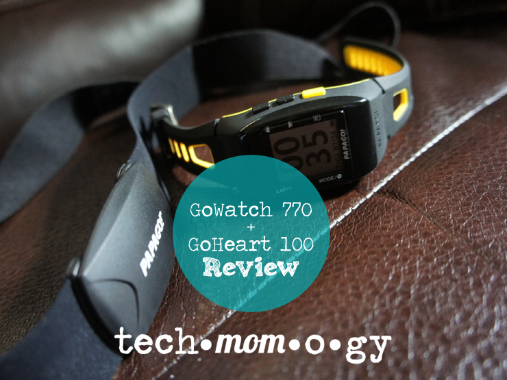 Papago GoWatch Featured Image