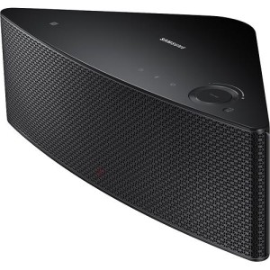 Samsung M5 Bluetooth Wireless Speaker Black