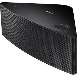 Samsung M5 Bluetooth Wireless Speaker Black