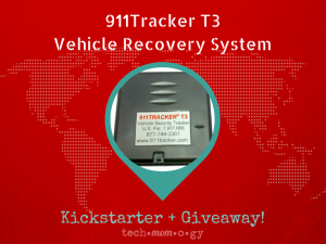 911Tracker Featured Image