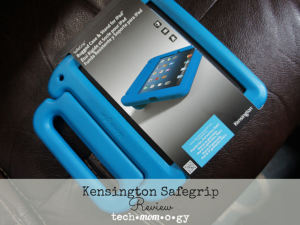 Kensington SafeGrip Featured Image