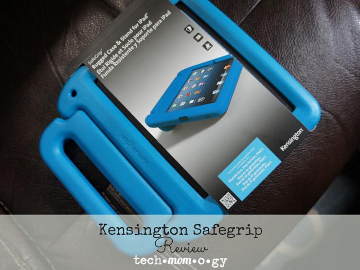 Kensington SafeGrip Featured Image