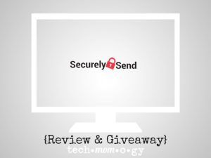 Securely Send Featured Image