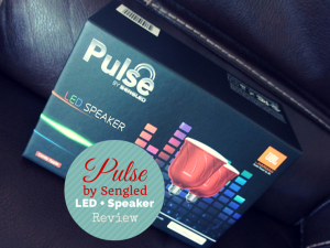 Pulse by Sengled LED + Speaker Review