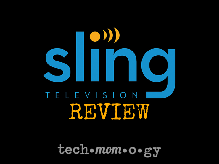 Sling TV Review #TakeBackTV