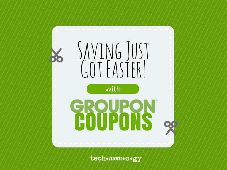 Groupon Coupons Featured