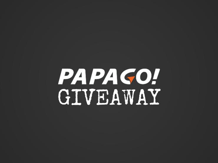 PAPAGO Spring Madness Mega Giveaway!
