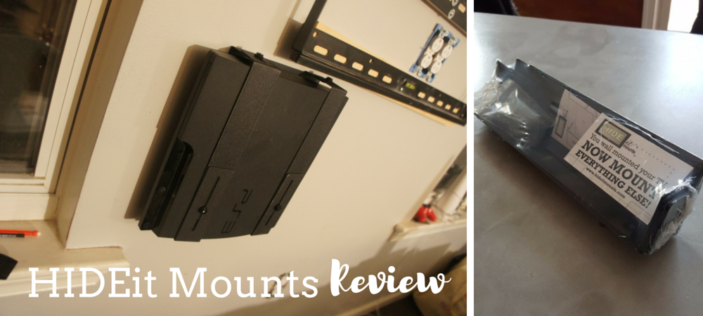 HideIt Mounts Review