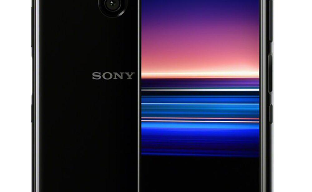 Sony Xperia 1 Phone - Techmomogy