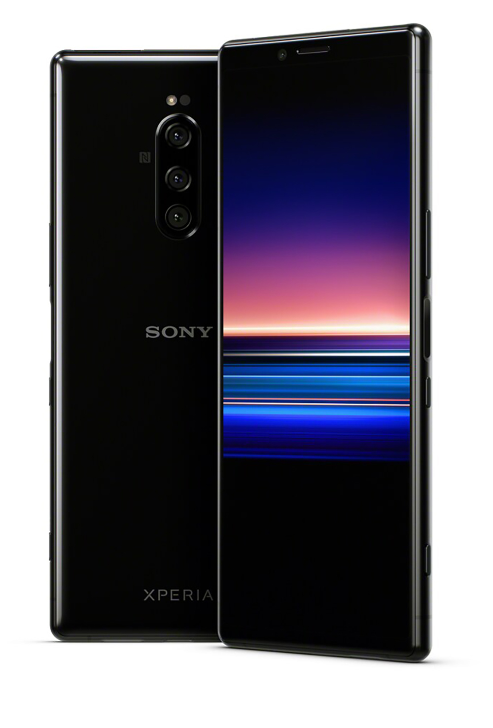 Sony Xperia 1 Phone - Techmomogy